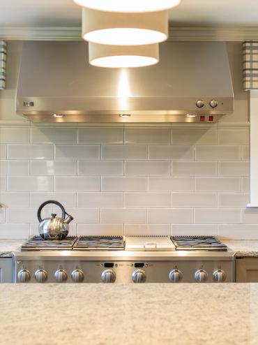 Kitchen – Amara Design